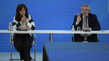 O'Donnell: Fernández no tiene el protagonismo que debería