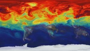 Revelan cómo la humanidad altera la energía de la Tierra
