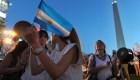 Así nació la grieta en Argentina, según Ernesto Tenembaum