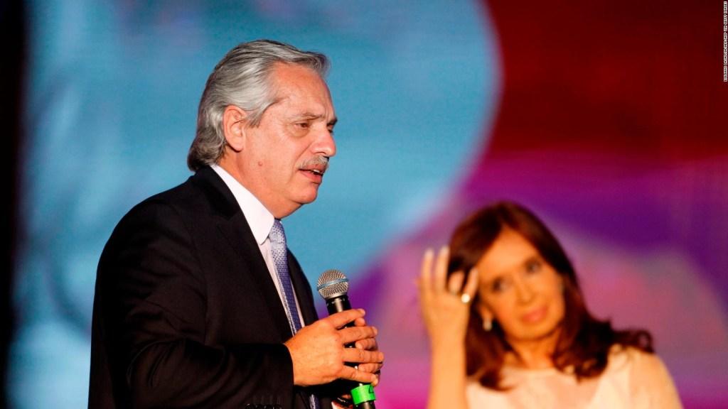 Tenembaum: Cristina Kirchner está muy a la ofensiva