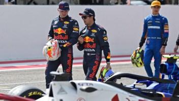 Red Bull confía en Verstappen y Perez para reinar en F1
