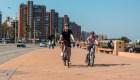 El lugar de Uruguay con más casos de covid-19