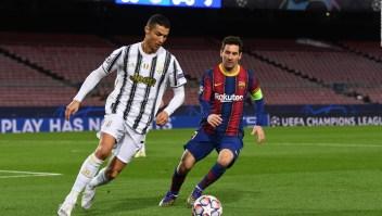 ¿Messi o Cristiano? Dani Alves responde