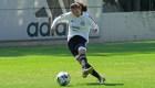 Selección femenina de fútbol de México jugará contra España