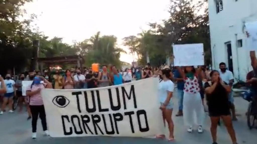 Victoria Salazar llegó a México buscando trabajo digno