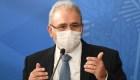 Ministro de Salud de Brasil pide medidas extremas