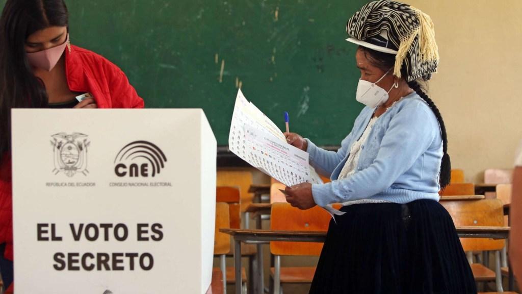 Elecciones en América Latina apuntarían hacia el cambio