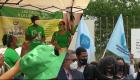 Protestas y plantones, la discusión sobre el aborto se intensifica