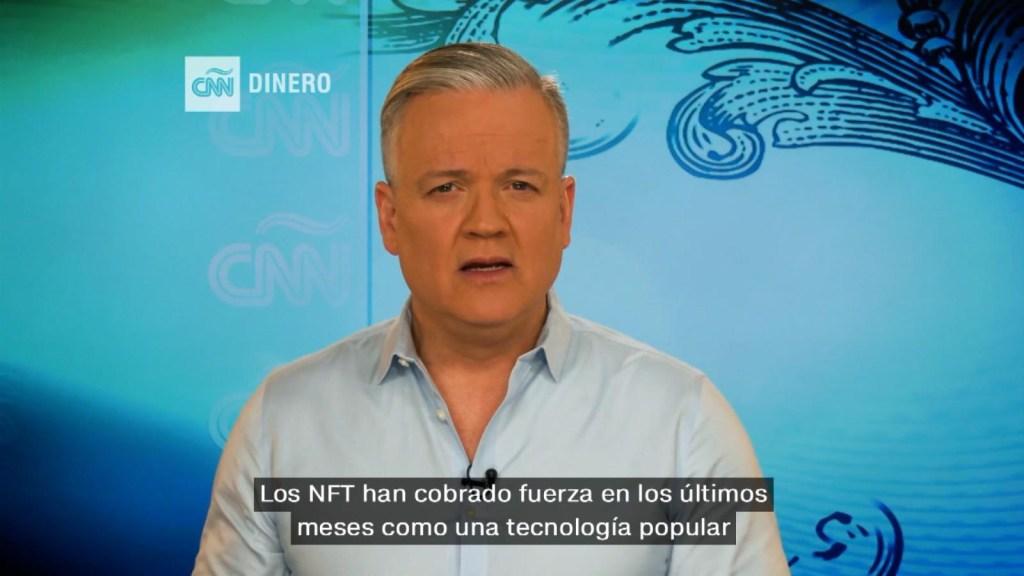 ¿Qué son los NFT y cómo funcionan?