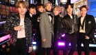 Le groupe BTS révèle des actes de discrimination à leur encontre