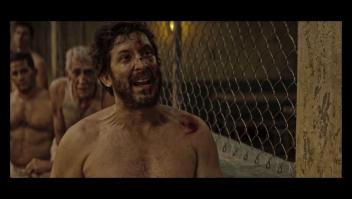 """Los """"Plantados"""" llevan su testimonio de lucha política al cine"""