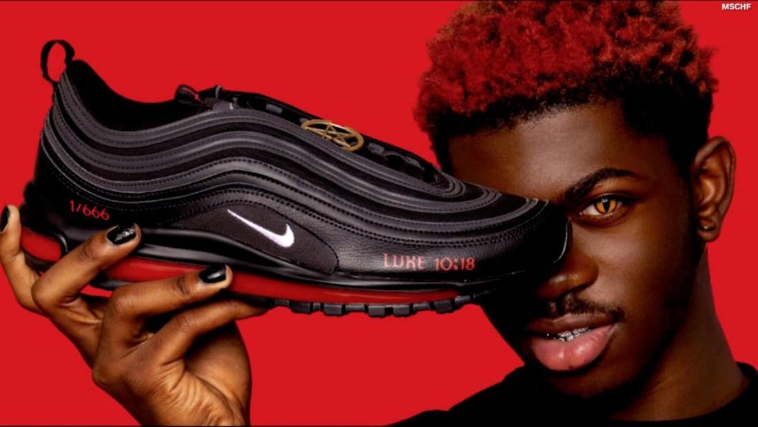 Mira 5 zapatillas deportivas que causaron sensación