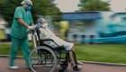 Doctora de Brasil exige confinamiento a Bolsonaro