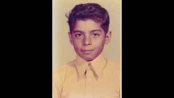 Exastronauta mexicanoestadounidense recuerda su infancia
