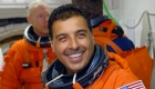 Exastronaut explains how he goes to the bathroom in space