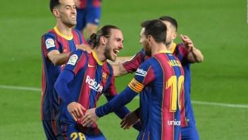 Barcelona, mejor equipo del siglo