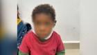 Niño de 4 años caminaba solo en frontera México-EE.UU.