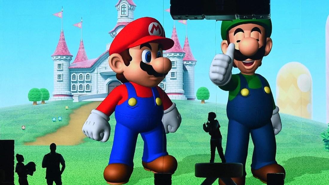 """¿""""Game over"""" para Mario Bross?"""