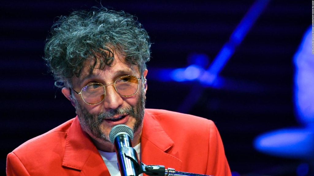 Love after love: Fito Páez and Cantilo, together