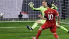 Sorprenden a Alemania en eliminatoria rumbo a Qatar 2022
