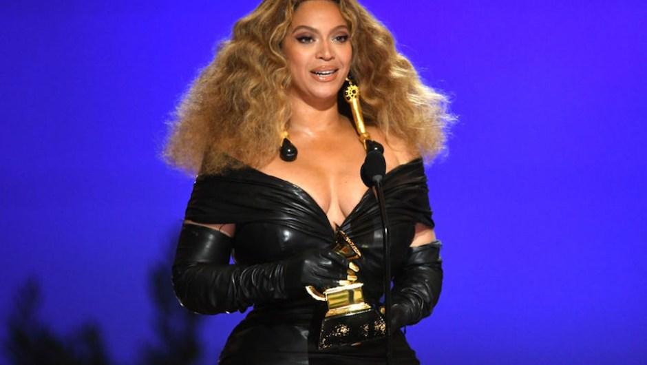 Grammy Beyoncé