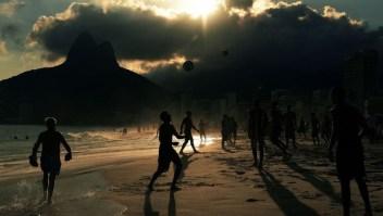 brasil jóvenes