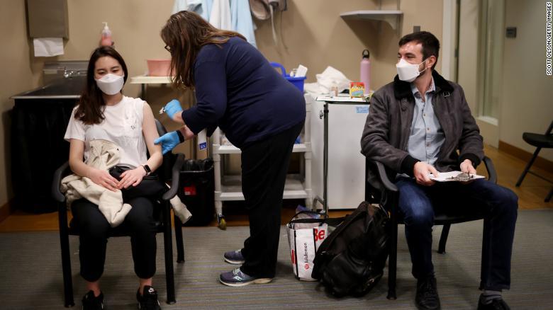 CDC pandemia
