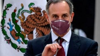 Hugo López-Gatell México coronavirus covid-19