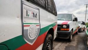 México Instituto Nacional de Migración