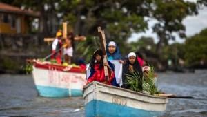 Nicaragua covid semana santa