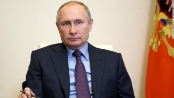 Putin Rusia vacuna covid