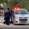 Tulum México homicidio mujer policías