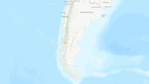 Chile alerta de tsunami