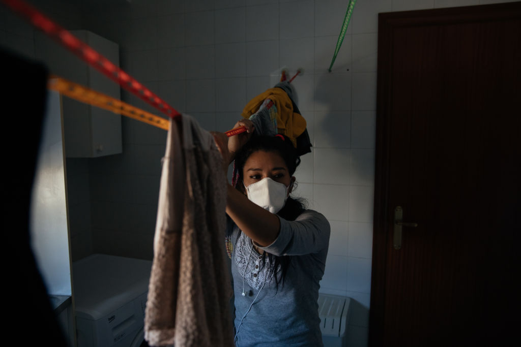Women's Day: 5 things the Pandemic made worse for Girls and Women
