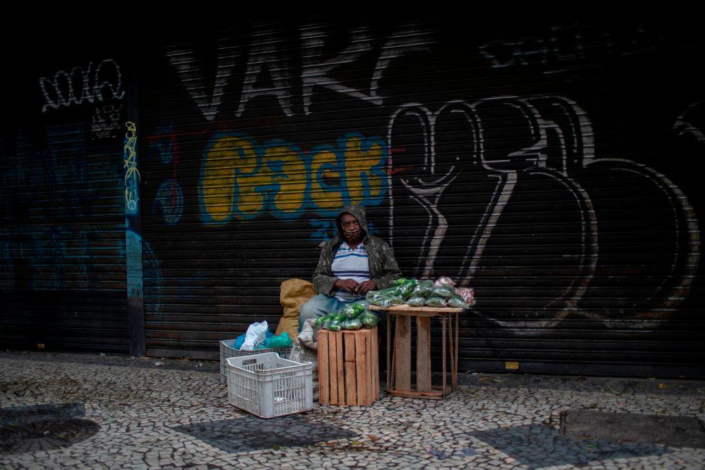 pobreza américa latina