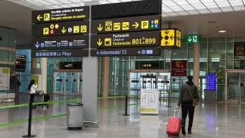 Viajar a España requisitos restricciones