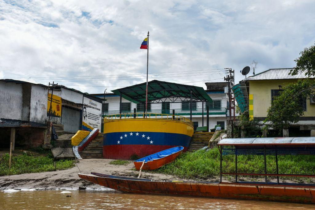 Venezuela: Vladimir Padrino habla sobre conflicto en estado Apure