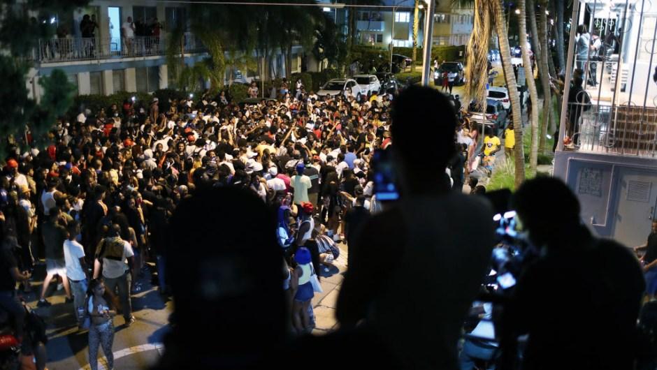 Casos Miami Beach