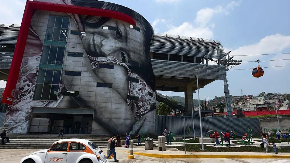 Teleféricos Cable Latinoamérica