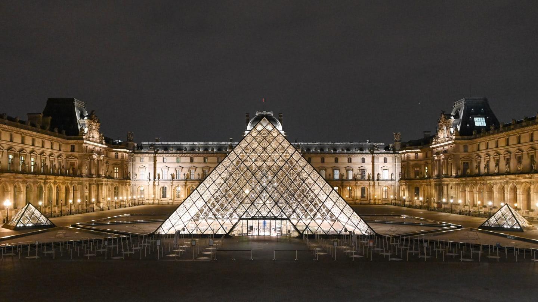 El museo de Louvre de París puso en línea toda su colección de arte