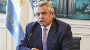 argentina covid