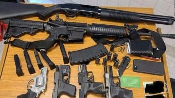 comprador-instacart-armas-supermercado-atlanta-policía-arrestó