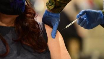 ANÁLISIS | A los estadounidenses vacunados se les permite saborear la libertad