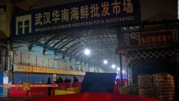 14 países y el director de la OMS acusan a China de ocultar datos de la investigación sobre los orígenes de la pandemia