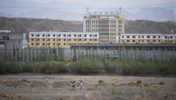Lo que sabemos sanciones China uigures