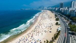 Viajar a Brasil covid-19