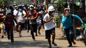 Funcionarios de la ONU condenan a la junta de Myanmar después de que más de 100 civiles murieran en un día