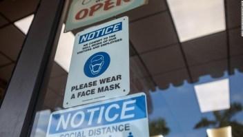 La mayoría de los estados todavía requieren usar mascarillas para reducir la propagación del covid-19. Estos son los que no