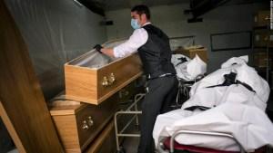 Las tasas de muerte por covid-19 son 10 veces más altas en países donde la mayoría de los adultos tiene sobrepeso, según informe