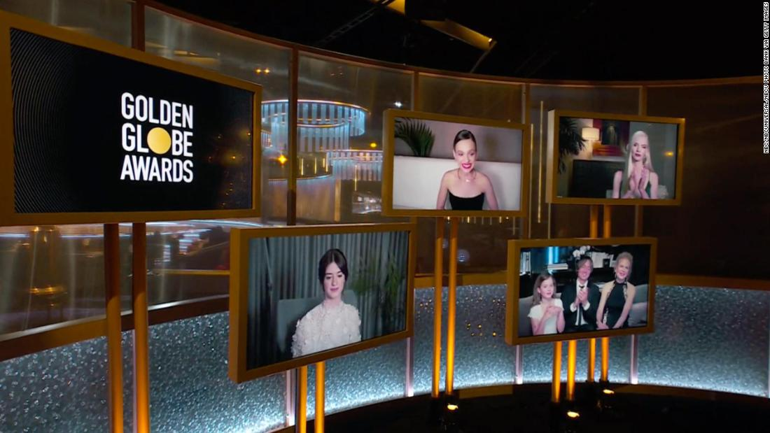 Golden Globes: 6 Key Takeaways from the Awards Ceremony
